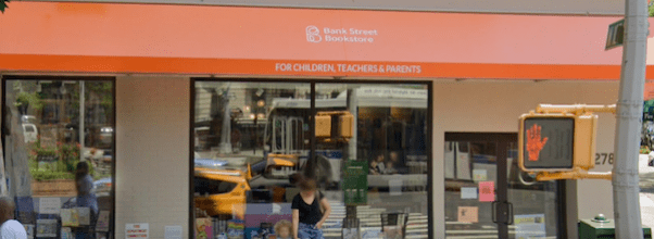 Bank Street Bookstore Permanently Closing