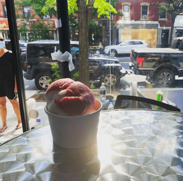 Bronx Ice Bomb Pop