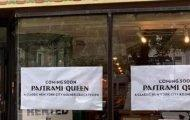Pastrami Queen Opening Upper West Side Location