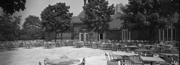 Tavern on the Green History