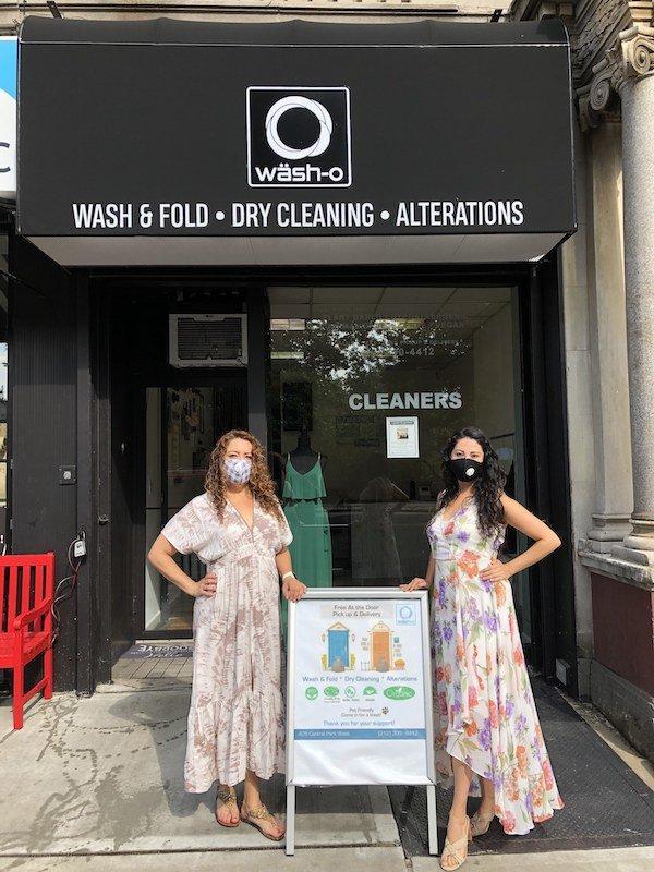 Wash-o Cleaners