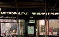 Janovic Purchases Metropolitan Window Fashions
