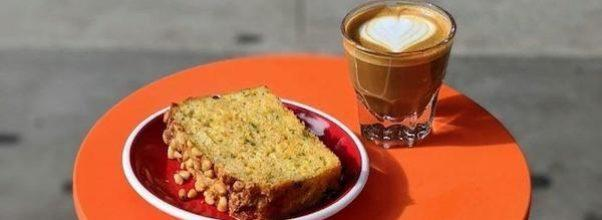 New Coffee + Pastry Place Open on 96th Street