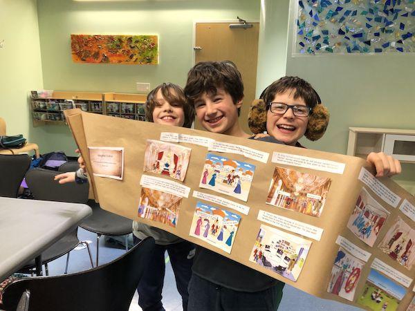 Jewish Journeys JCC