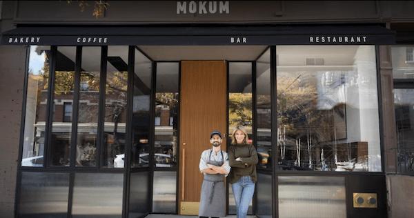Mokum Closes