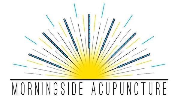 Morningside Acupuncture Logo