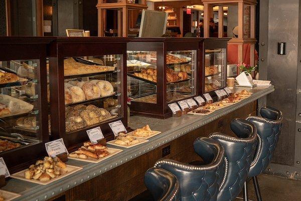 Patis Bakery Arthouse Hotel