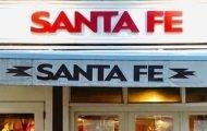 Santa Fe Closed