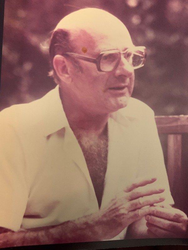 Stanley Adelman