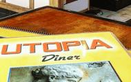Utopia Restaurant on Market