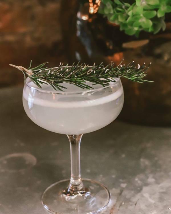 arthouse wine bar cocktail