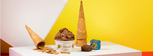 new Venchi Chocolate opening