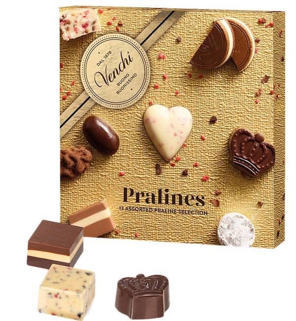 praline gift box