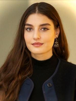 Dr Jessica Behr