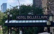 Hotel Belleclaire Rooms Open