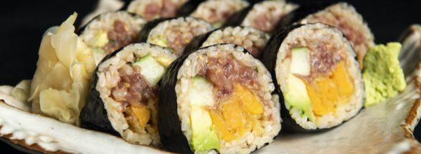 Kissaki will Bring its Signature Omakase to the Upper West Side