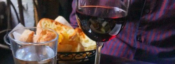 Le Pif Wine Bar Closes