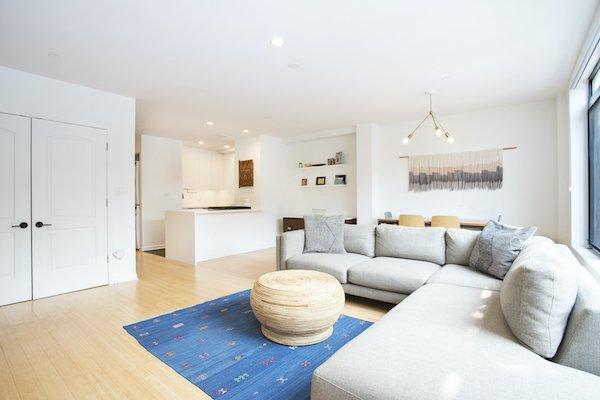 NYC Apartments Fall 2020