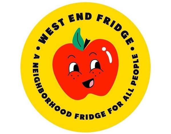 West End Friendly Fridge