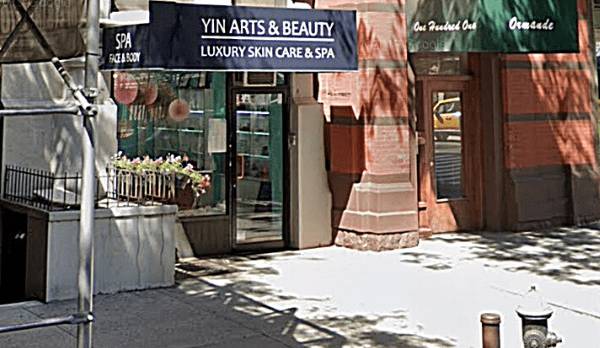 Yin Arts Spa UWS