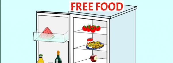 friendly fridge Upper West Side NYC