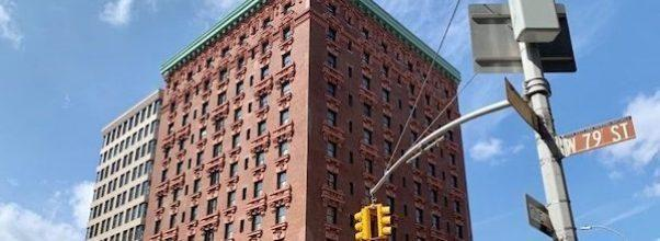 Last Remaining Lucerne Hotel Residents Vacate Building