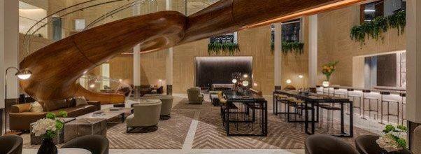 private amenities club WSQ