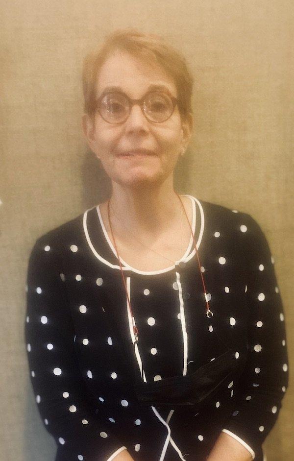 Debra Kravet