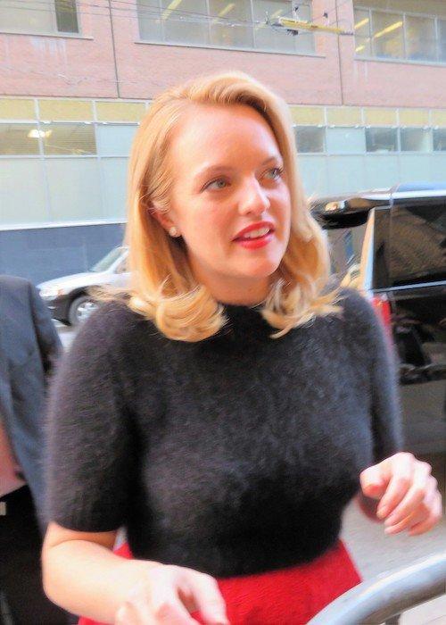 Elisabeth Moss Moving to Upper West Side