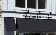 Flying Tiger Copenhagen closing