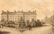 Before Columbia University: The Bloomingdale Insane Asylum