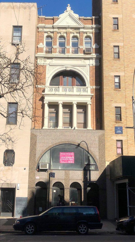 Opera Studio 55 West 86th Street