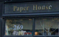 Paper House Space on Market for Reduced Price