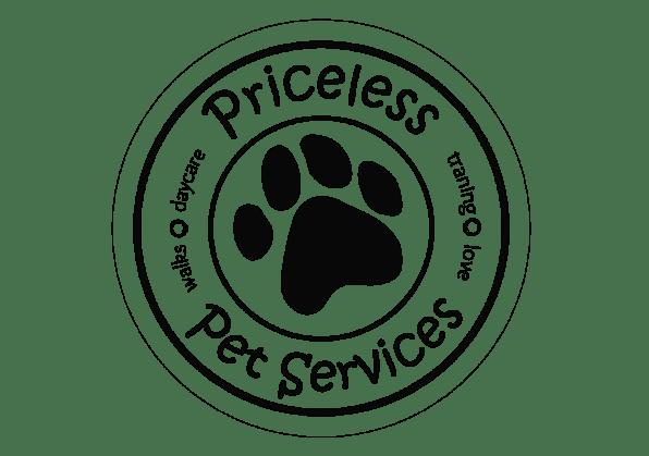 Priceless Pet Services UWS