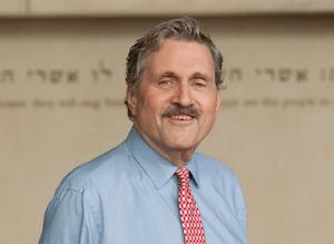 Rabbi Robert Levine