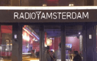 Radio Amsterdam closing