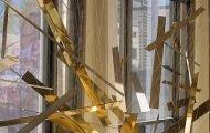 Architecture Preservationists Call for Re-Installation of Famed Lincoln Center Sculpture