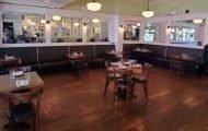 indoor dining upper west side