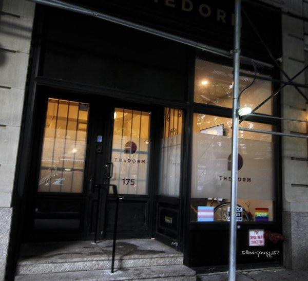 175 West 72nd Street