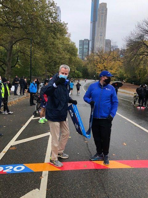 2020 Marathon