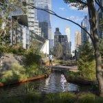 First Photos of the Upper West Side's Newest Park