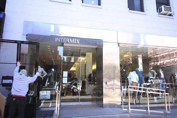Intermix UWS