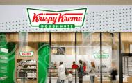 Krispy Kreme Upper West Side