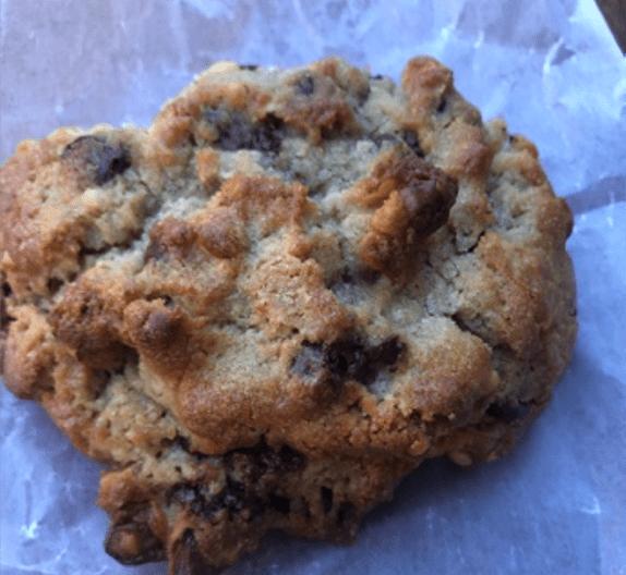 Levain Bakery frozen cookies