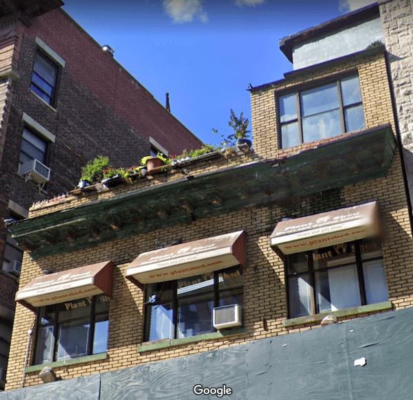 Plantshed 96th Street