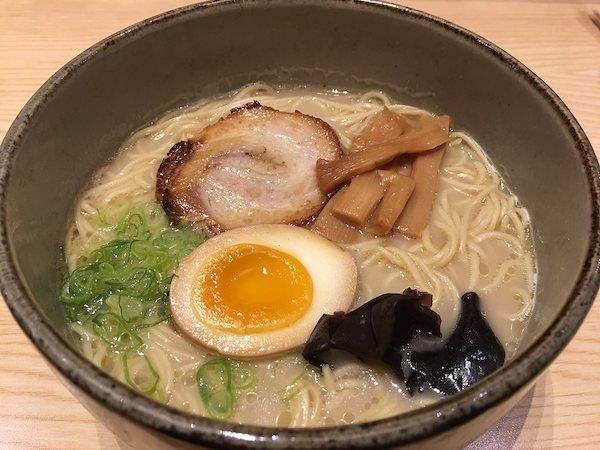 Shinbashi 72 udon