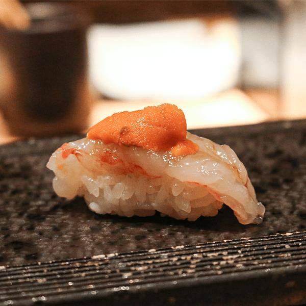 Takeda Shrimp