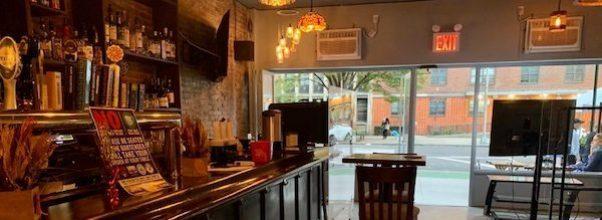 The Upside: New Bar Opens Doors