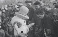 Old Photos of the Macy's Thanksgiving Day Parade