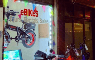 eBike Tour & Rental Company Finishes First Stretch on UWS